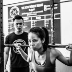 • The Job Of A Personal Trainer