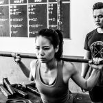 The Job Of A Personal Trainer